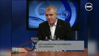 Darío Brasca   Presidente Cámara de Comercio