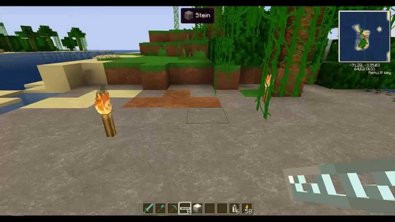 Minecraft EnergyOMat In Deutsch YouTube - Minecraft hauser guide