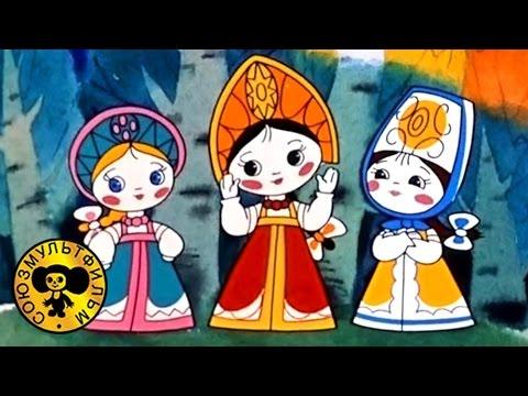скачать торрент советские мультфильмы
