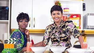 McBrown's Kitchen with Stacy Amoateng | SE01 EP07