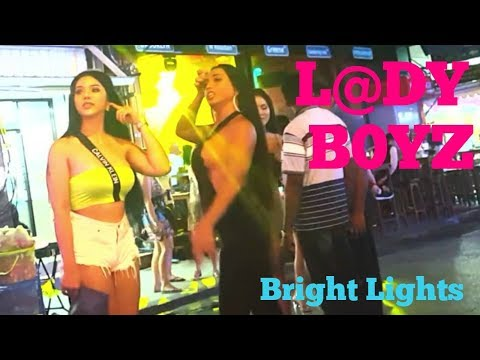 L@DY B0YZ - Bright Lights - VLOG 40 from YouTube · Duration:  11 minutes 56 seconds