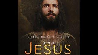 The Jesus Film | Full Movie | Gospel of Jesus Christ