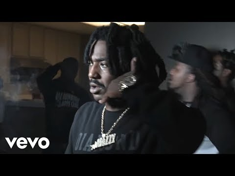 Mozzy - Perk Callin (Official Music Video)