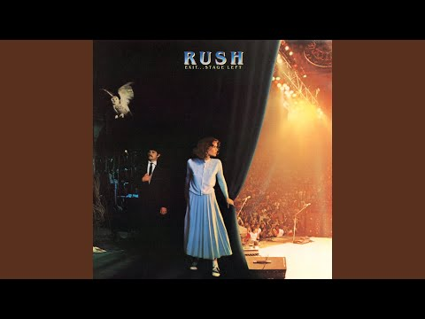 The Spirit Of Radio (Live In Canada / 1980)