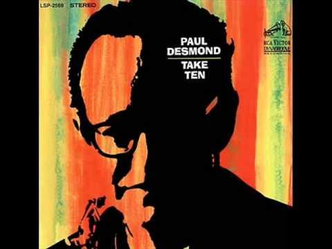 Paul Desmond & Jim Hall Quartet - Samba de Orfeu