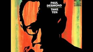 Paul Desmond & Jim Hall Quartet - Samba de Orfeu
