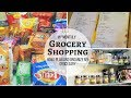 Indian Monthly Grocery Haul | Monthly Grocery Shopping | List Preparation and Organization