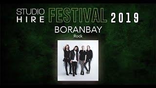 Boranbay - StudioHire Festival 2019
