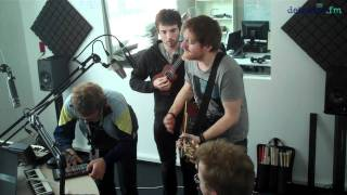 Tim Neuhaus - As Life Found You (detektor.fm Akustik-Session)