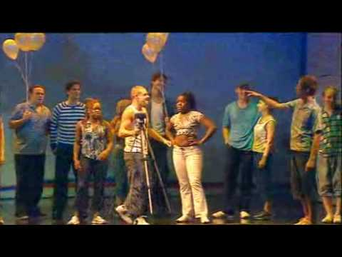 Our House The Madness Musical - Part 12 (HD)