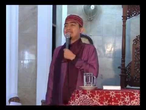 IKRIMA, maulid Nabi bersama Ust SOLMED