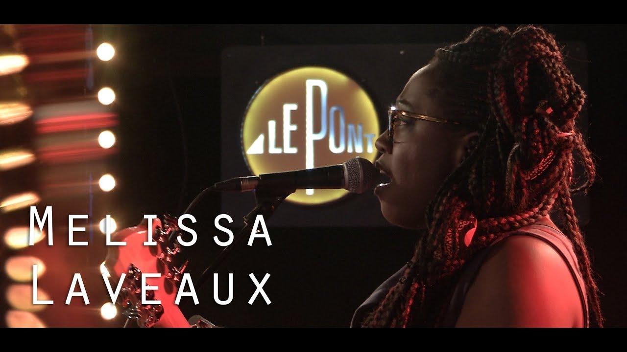 Download Melissa Laveaux - Nibo - Live @ Le pont des artistes