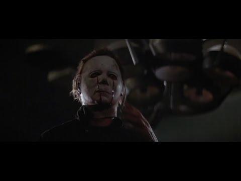 HALLOWEEN 2 (1981) ENDING !!!!!!!!!