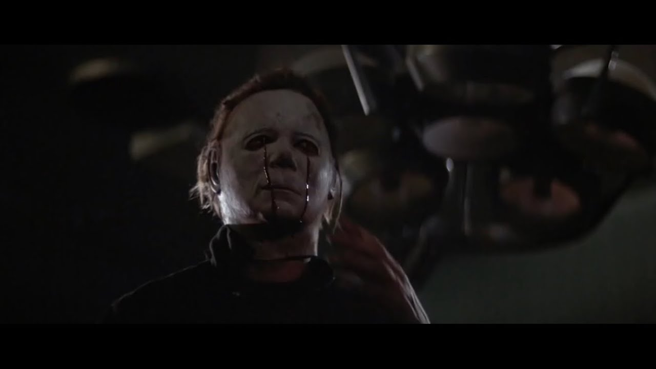 Image Result For Halloween Ii