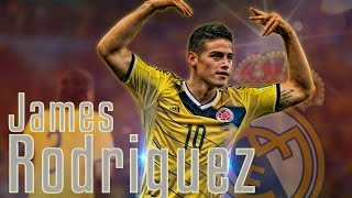 james rodriguez fights