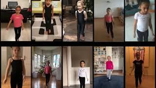 Atelier Danse Joëlle Perney - Spectacle de noël en visio