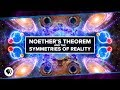 Noether's Theorem and The Symmetries of