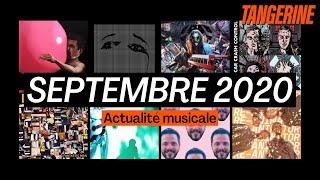 Deftones, anti-sexisme et Blur | Actu Musicale Septembre 2020 | TANGERINE
