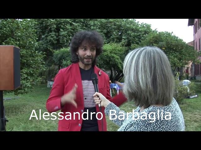 Lagna 4 settembre. Alessandro Barbaglia, Carlot-ta