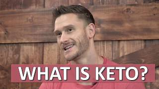 THE KETOGENIC DIET: Why It's Superior To Low Carb, Paleo, & The Atkins Diet!