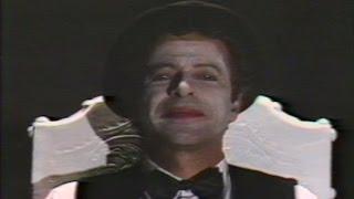 Fábula da Noite de Vidro - Carlos Vereza - FestRio 86 - Raridade