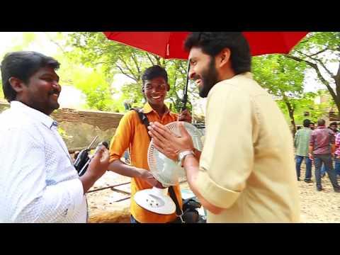 Sathriyan - Moviebuff Action Spotlight | Vikram Prabhu, Manjima Mohan | Director - S R Prabhakaran