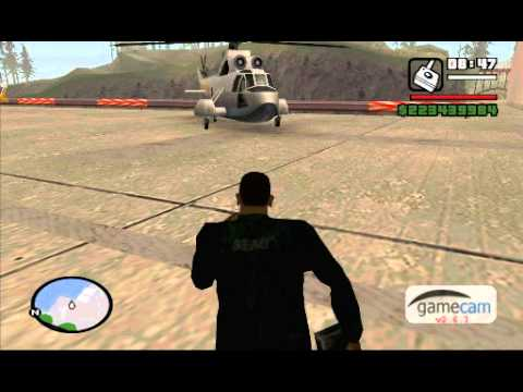 Super Gt Location Gta San Andreas Youtube
