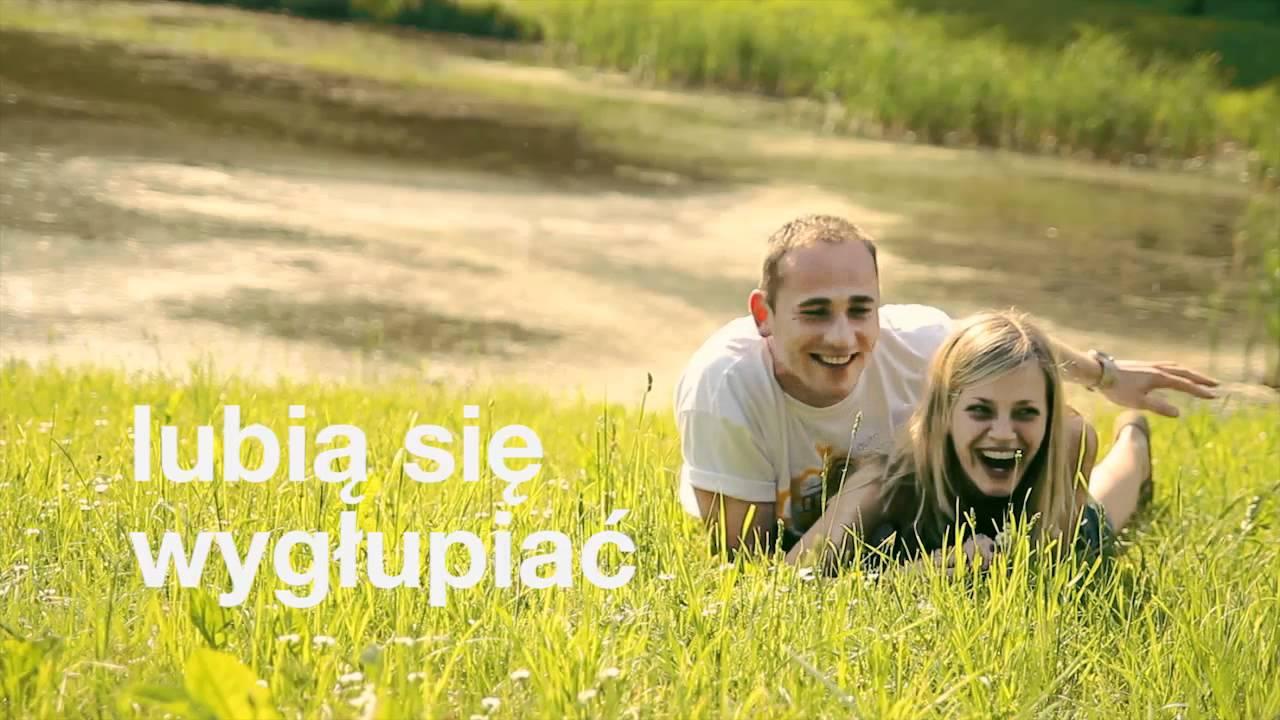 Zaproszenie Na ślub Michał I Agata 2011 Youtube