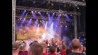 Qstock 2013 Eppu Normaali - Hipit Rautaa