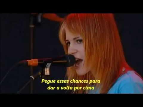 Paramore - When It Rains - Legendado - PT/BR