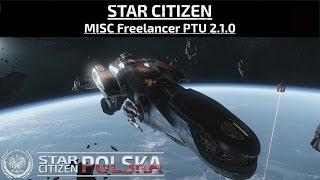 MISC Freelancer PTU 2.1.0