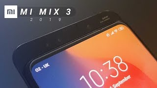 Should You Still Buy The Mi Mix 3?