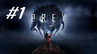 Buenos días Morgan | PREY | EP 1  - Gameplay Español