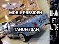 In Depth Review Fiat 125 1970 - Indonesia