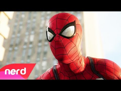 Marvel's Spider-Man Song | Welcome to the Web | #NerdOut [Pr