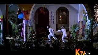 Aadiyila kaathadicha | Villain | IsaiThamizh Channel | Vidyasagar