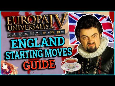 50 Dev In London in 1444?? New Vassal EXPLOIT I EU4 1.31 England Guide |