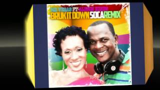Bruk It Down (SOCA REMIX) - Mr Vegas & Alison Hinds