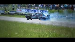 Krzysztof Romanowski - PUZ DT - STW Drift Challenge - Toruń