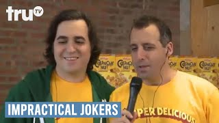Impractical Jokers - Kellogg's Outtakes