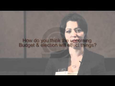 Interviewing Ceri Vokes