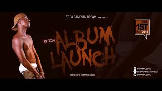 Video ST Brikama Boyo FUWAREYAA (Official Audio) download MP3, 3GP, MP4, WEBM, AVI, FLV November 2018