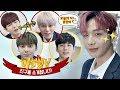 [형.친.소] 아형 1일 VJ 강다니엘(KANG DANIEL)의 '워너원(Wanna One)' 대기실 습격기!!