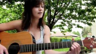Kina Grannis - Valentine (Marion Papin Cover)
