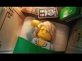 The LEGO Ninjago Movie Full