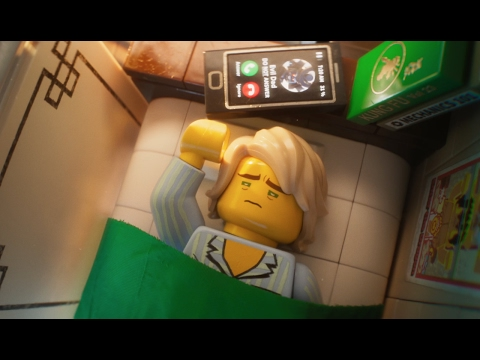 The LEGO Ninjago Movie - Full Trailer streaming vf