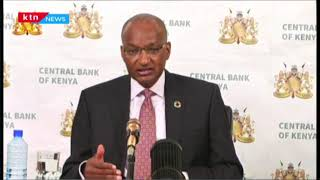 CBK defend banks that have withheld dividends