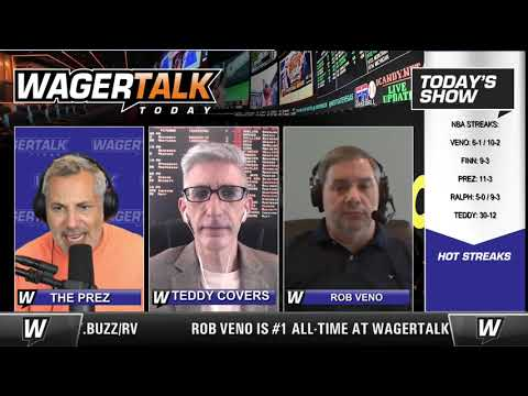 Daily Free Sports Picks | College Football Predictions and NFL Picks on WagerTalk Today