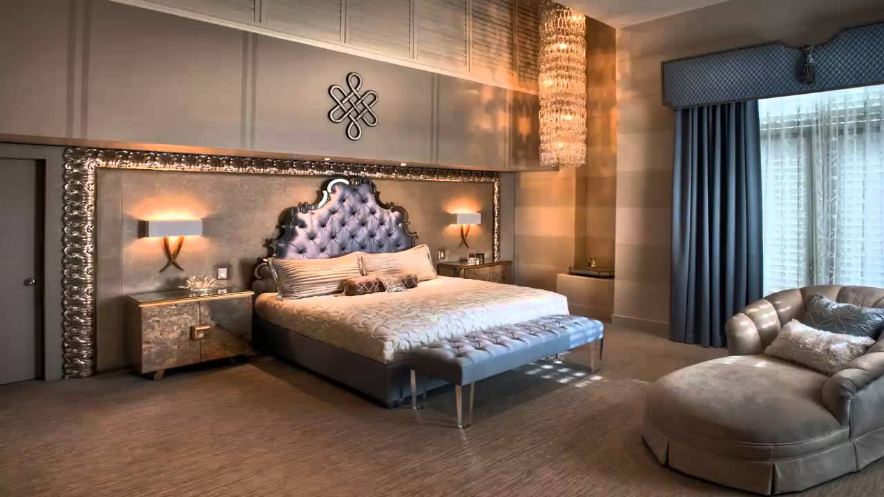 غرف نوم جديدة ملكية       YouTube