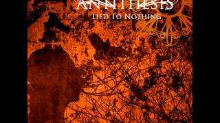 Antithesis - The Voice Of The Wretched (Melodic Doom/Death)
